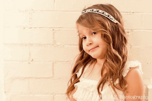 Kids Makeover & Photoshoot with F.A.M.E. Photography