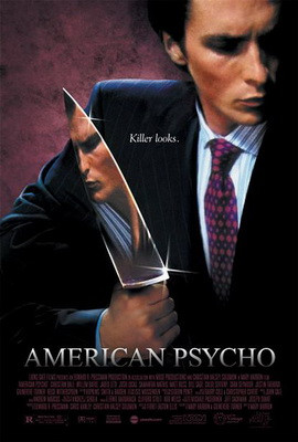 Oh Yeah! AMERICAN PSYCHO