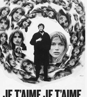 Time Travel: JE T'AIME, JE T'AIME and LA JETÈE