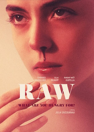 So let's talk about RAW