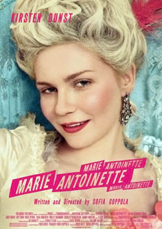 Decadent and Charming: Marie Antoinette