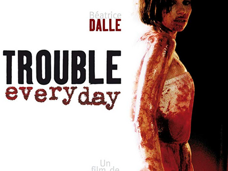 WIHM: DAY #6 TROUBLE EVERY DAY
