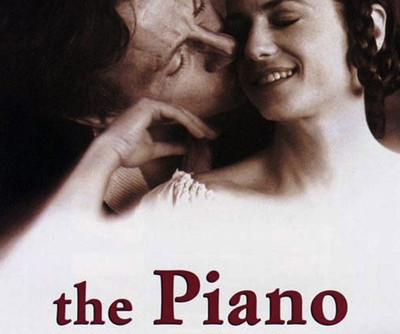 My Love Letter to THE PIANO
