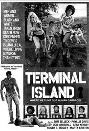 Rambling through Exploitation Films: TERMINAL ISLAND (1973)