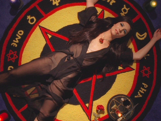 """""""Love Me""""- THE LOVE WITCH"""