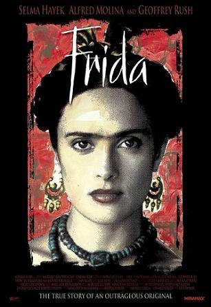 The Fab-Fiery Frida