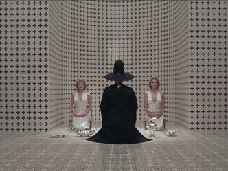 Hold on to your Sanity: The Holy Mountain