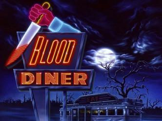 WIHM: DAY #8 BLOOD DINER