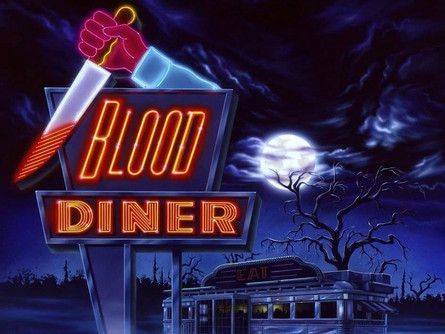 WIHM: DAY #8 BLOOD DINER