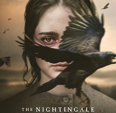 WIHM: DAY #21 THE NIGHTINGALE