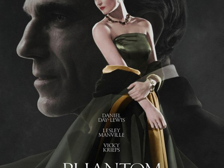 Be My Wicked Valentine: PHANTOM THREAD