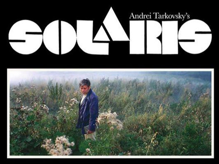A Love Letter to Tarkovsky's SOLARIS