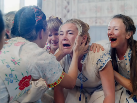 MIDSOMMAR WRECKED ME