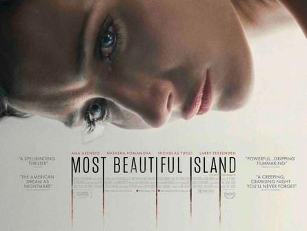 WIHM: DAY #4 MOST BEAUTIFUL ISLAND