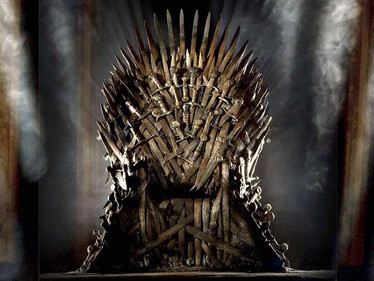 Emotional Chess: GAME OF THRONES