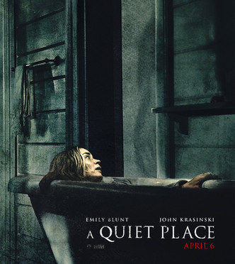 95 Minutes of Terror: A QUIET PLACE
