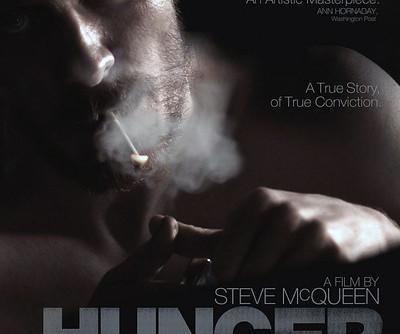 Pain & Resistance: Steve McQueen's HUNGER