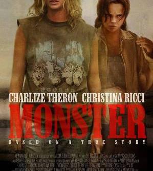Scary Sad Female: Monster