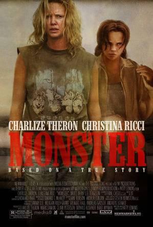 Monster (2002)
