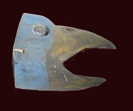 Topeng - Burung  Dadali - Bird