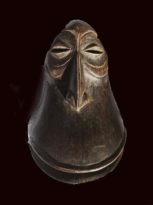 Soko Mutu mask - HEMBA (BAHEMBA)
