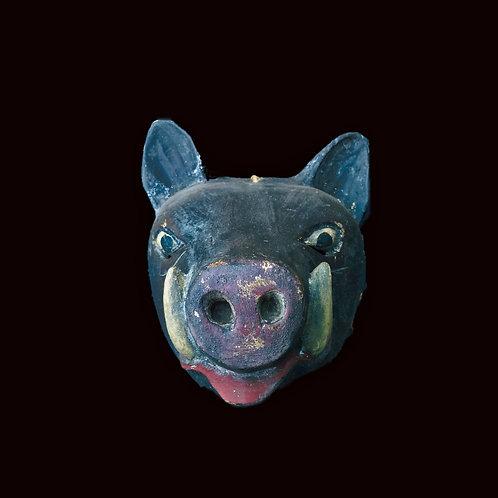 Topeng - Celeng - boar