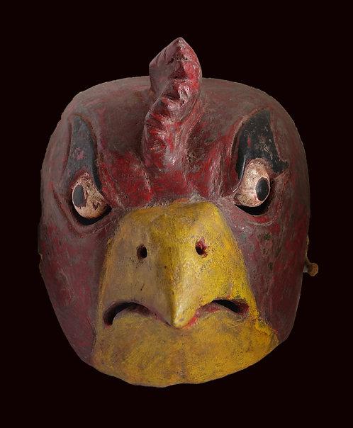 Topeng - Ayam Jago- Rooster