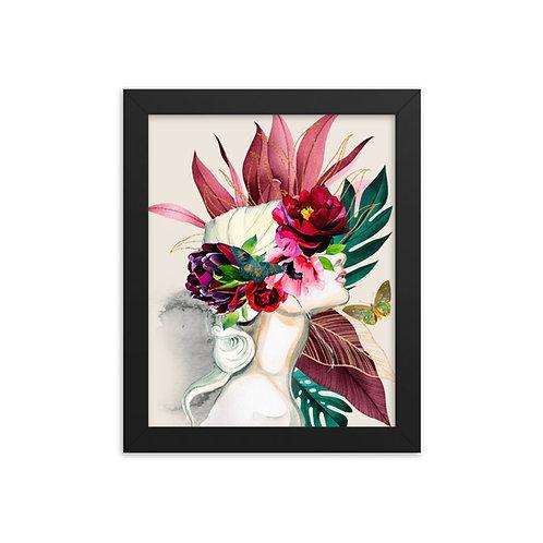 Floral Beauty - 1