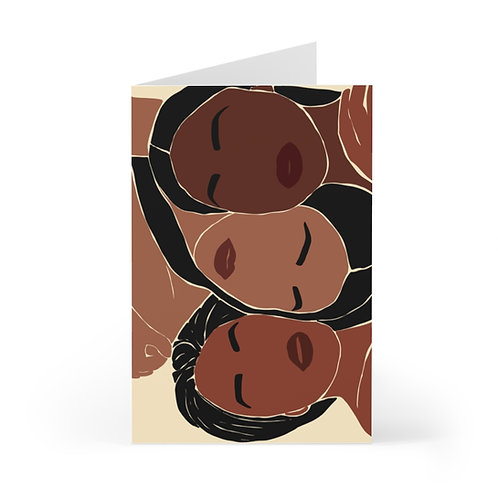 My Sister's Keeper Greeting Cards (7 pcs)