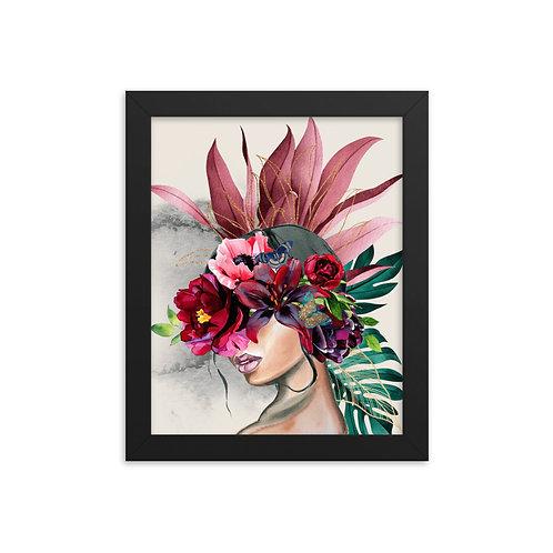 Floral Beauty - 2