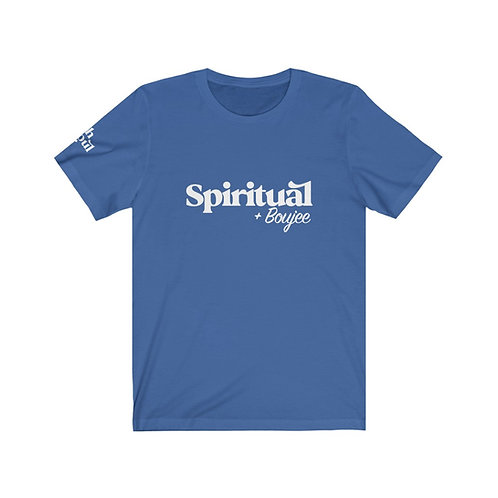 Rich Soul Spiritual & Boujee Tee