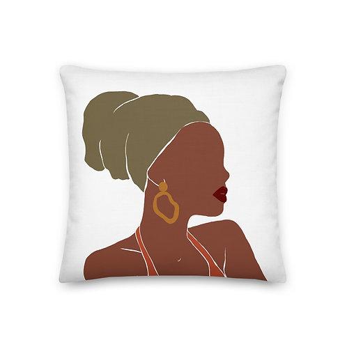 Sister Sister Pillow