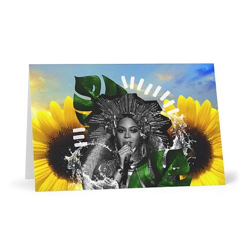 Sacred Sisterhood Greeting Cards 2.0 (7 pcs) COLLECTORS EDITION
