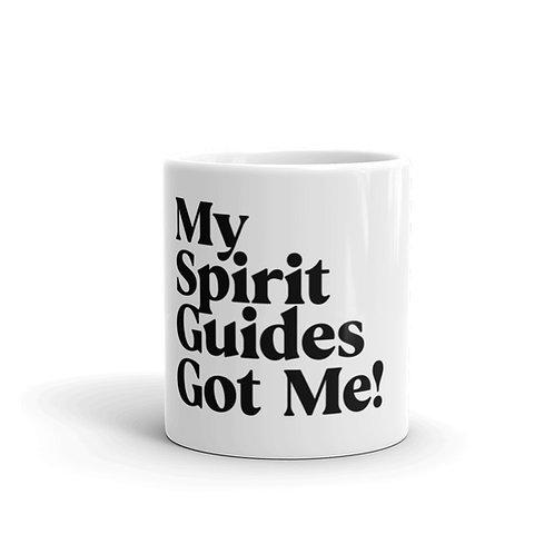 Rich Soul Mug