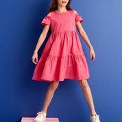 Παιδικό Φόρεμα MINOTI για 8-13 ετών.