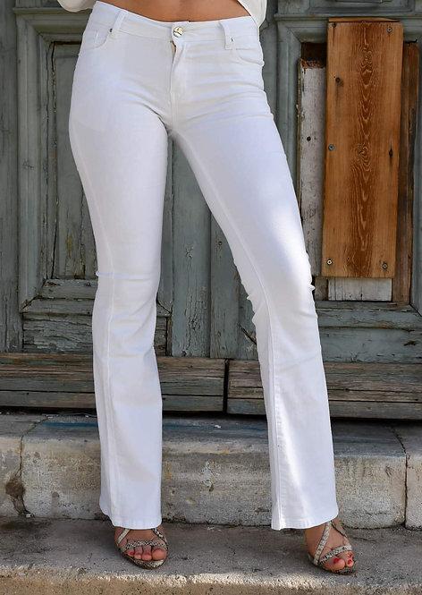 Γυναικείο παντελόνι MARKIZ