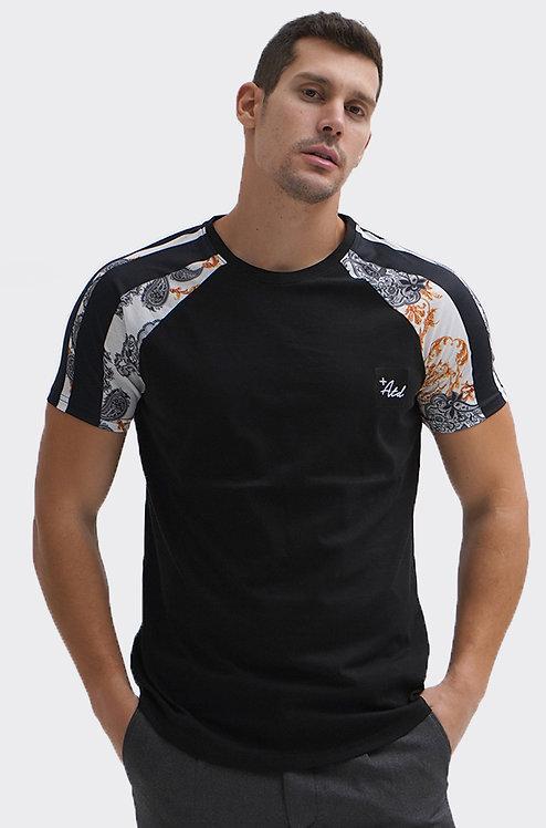 Αντρικό  T-Shirt Flower