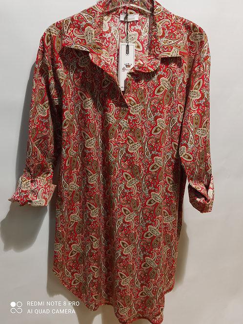 Φόρεμα σε Πουκαμίσα SECRET