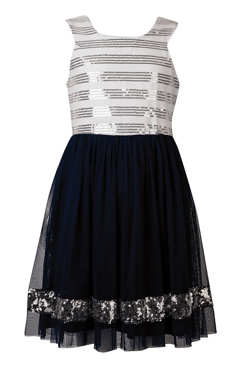 Φόρεμα SERAFINO  6-16  ετών
