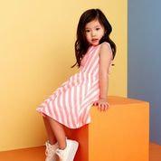 Φόρεμα Παιδικό για κορίτσι 3-8 ετών MINOTI