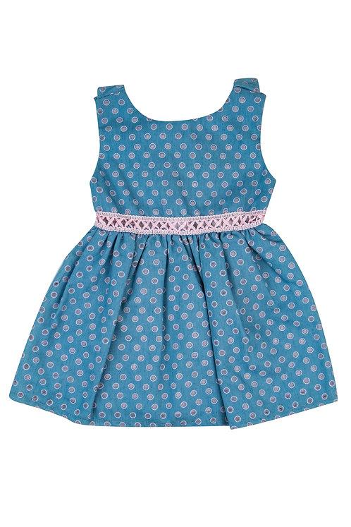 Φόρεμα SERAFINO 1-5 ετών