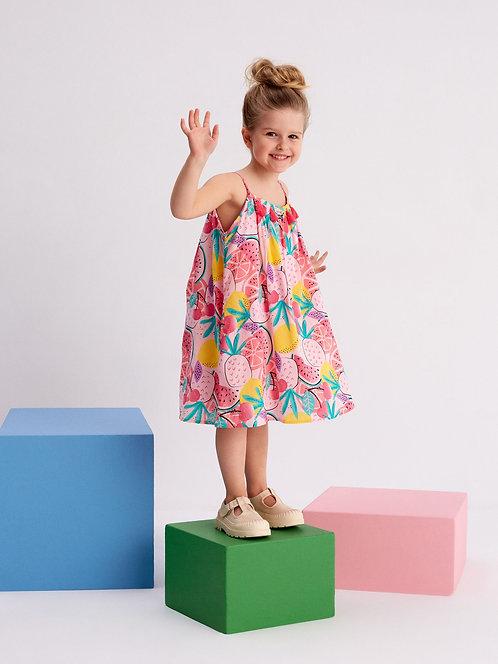 Φόρεμα Παιδικό για κοριτσάκι 12μ-24μ