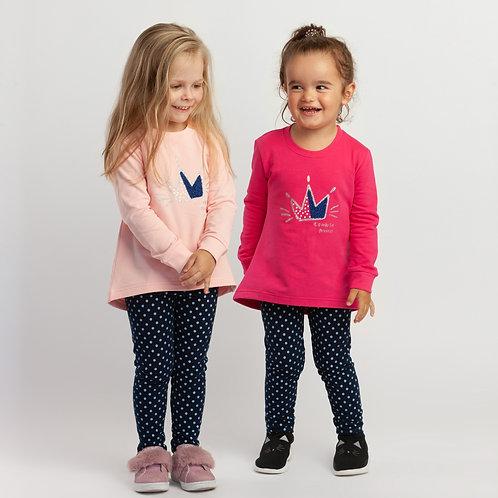 TRAX  Σετ Κορίτσι 1-5 ετών