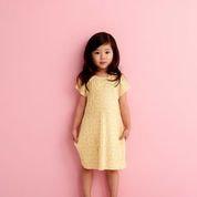 Φόρεμα παιδικό για κοριτσάκι 3-8 ετών  MINOTI