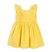 Φόρεμα κιπούρ 3-8ετών MINOTI