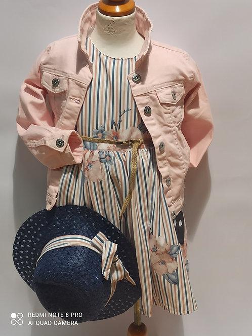 Φόρεμα Παιδικό  5-8 ετών  RESTART