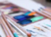Pastel Pencil Art Class .JPG