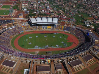 CHAN Cameroun 2020 : la liste des arbitres