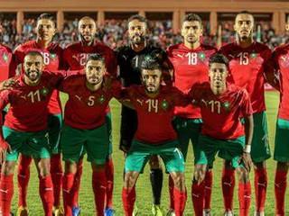 CHAN TOTAL 2020 : Maroc vs Mali en finale
