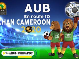 CHAN Cameroon 2020: l'UAR met sur pied un Centre de Presse